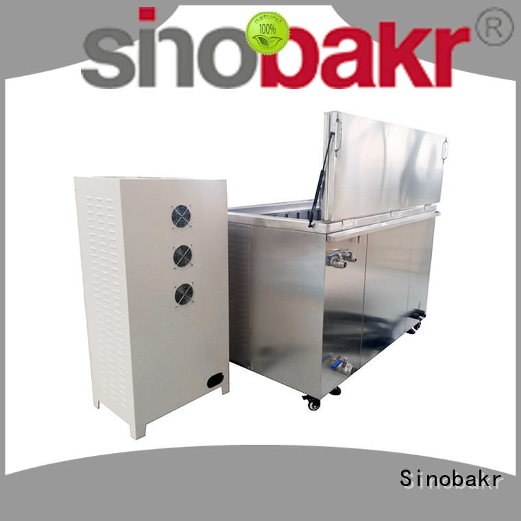 sonic parts cleaner mold Sinobakr