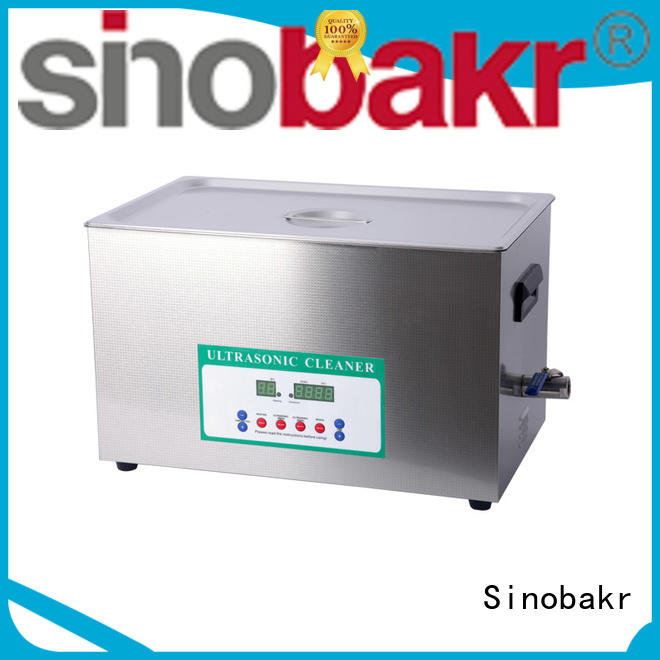 energy saving best industrial ultrasonic cleaner perfect for metal parts
