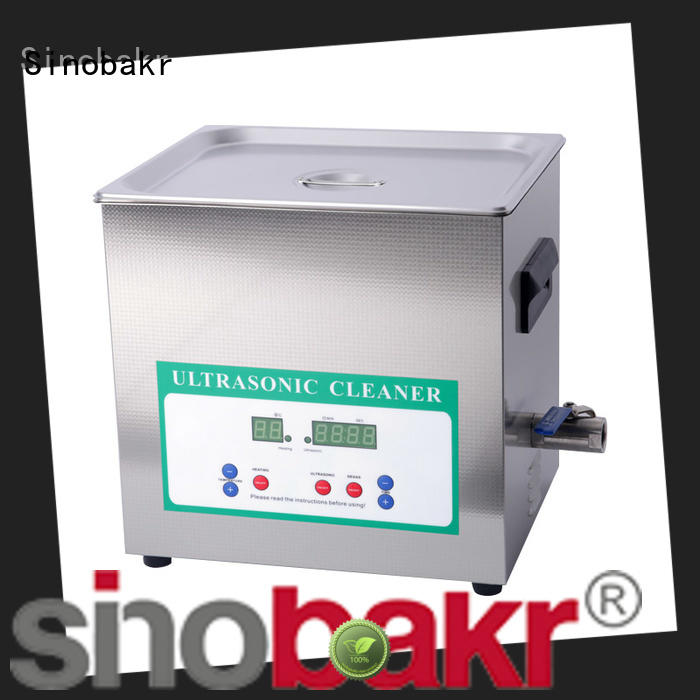 professional ultrasonic cleaner electronic parts Sinobakr
