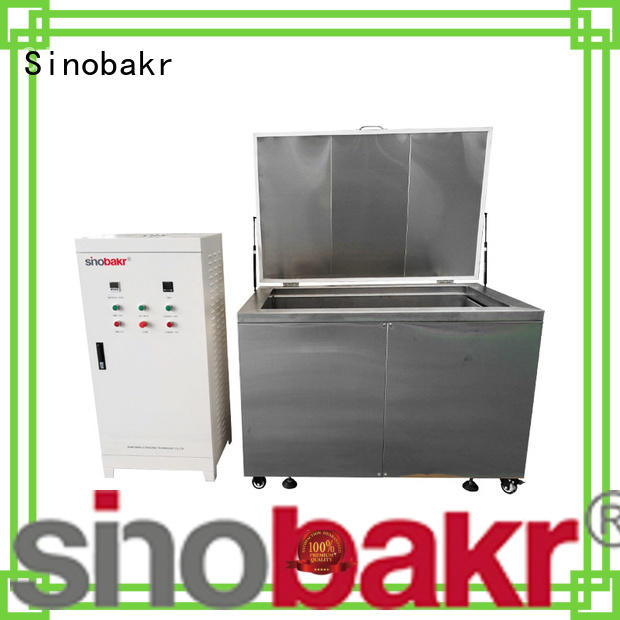 best ultrasonic parts washer satisfying for mold