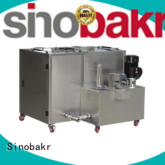 ultrasonic instrument cleaner PCB industry Sinobakr