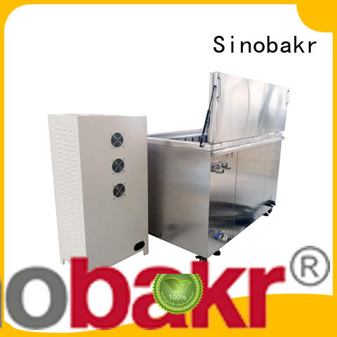 Sinobakr oustanding ultrasonic machine mold