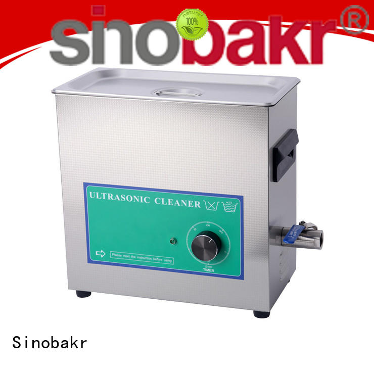 ultrasonic cleaner reviews great for machinery parts industry Sinobakr