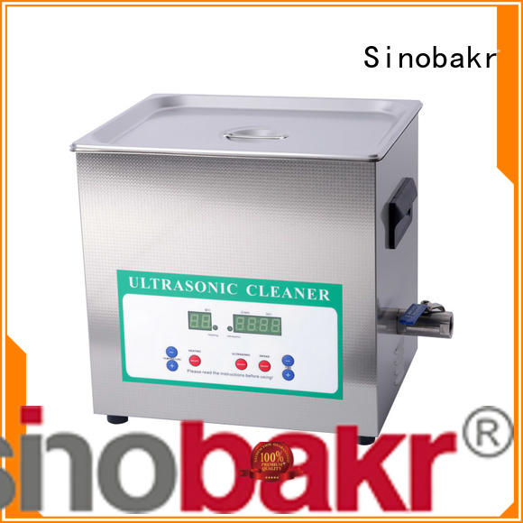 inteligent best industrial ultrasonic cleaner great for machinery parts industry