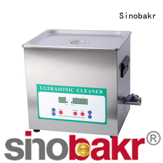 good price professional ultrasonic cleaner optimal for electronic parts