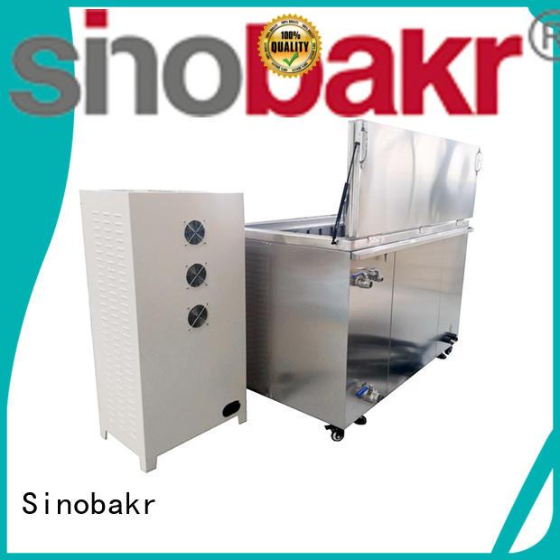 ultrasonic auto parts cleaner mold Sinobakr