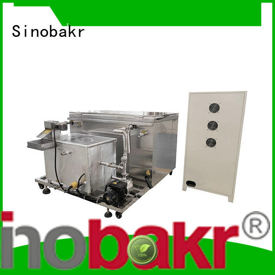 Sinobakr sonic washer great for moto parts