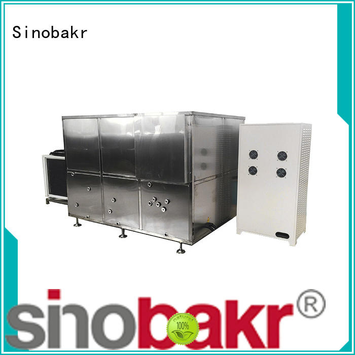 Sinobakr best industrial washing machine best choice for PCB circuit board
