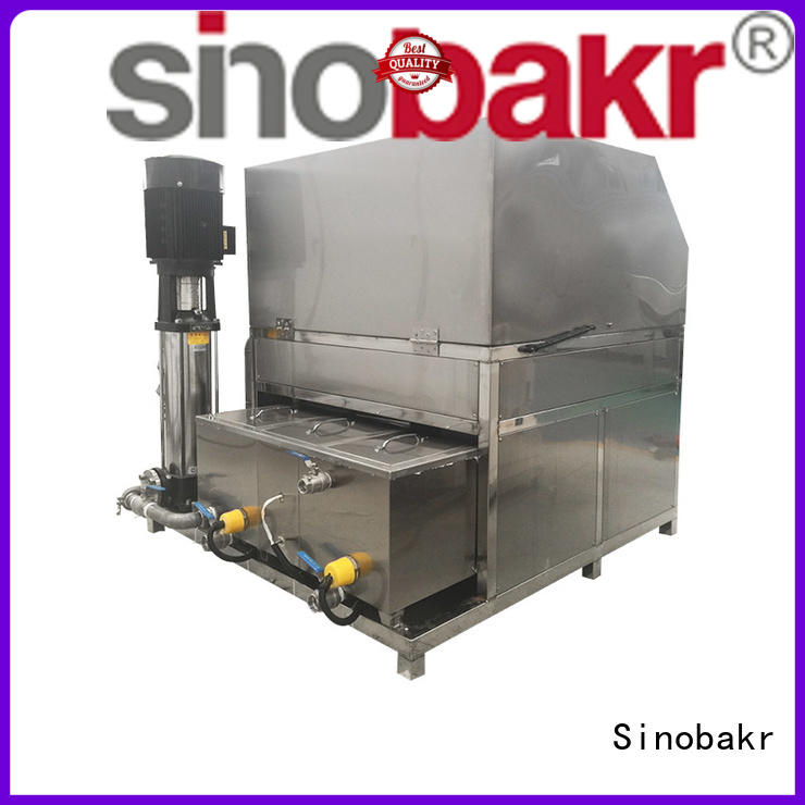automatic industrial washer excellent for moto parts