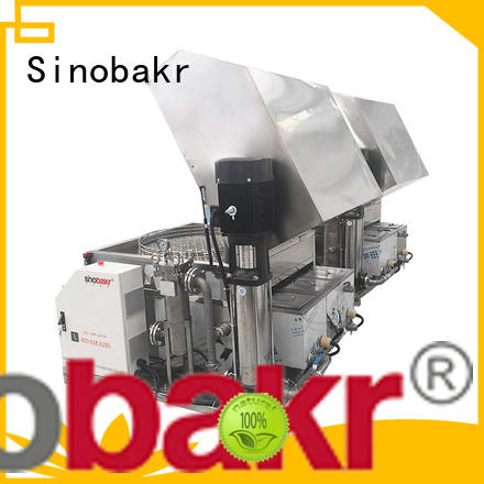 Sinobakr industrial washer excellent for multi industries