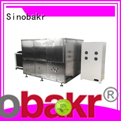 Sinobakr energy saving best industrial washing machine nice user experience for watchcase strap
