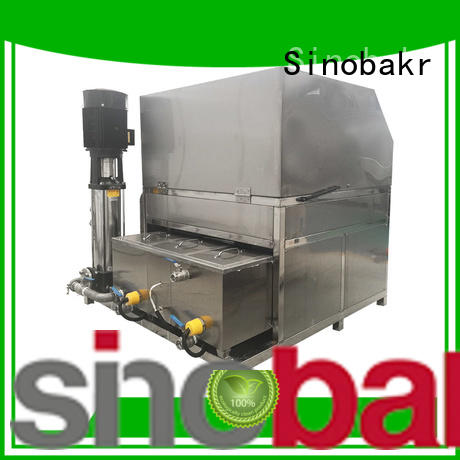 automatic industrial washervery useful for metal parts