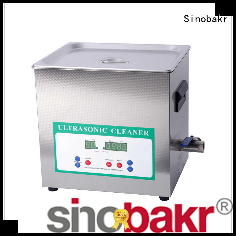 economicalbest industrial ultrasonic cleaner great for metal parts