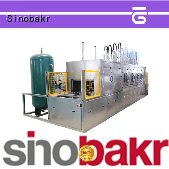 good quality parts cleaner machine indispensable for moto parts
