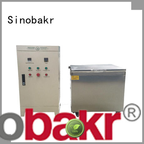 small ultrasonic cleaner electronic parts Sinobakr