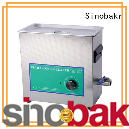 professional ultrasonic cleaner perfect for metal parts Sinobakr