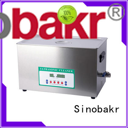 industrial cleaning machine perfect for moto parts Sinobakr