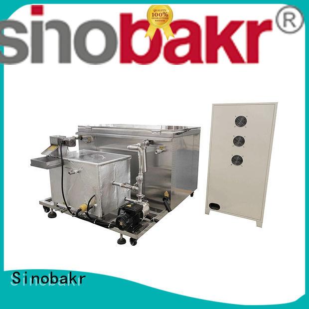 Sinobakr industrial cleaning equipment PCB industry