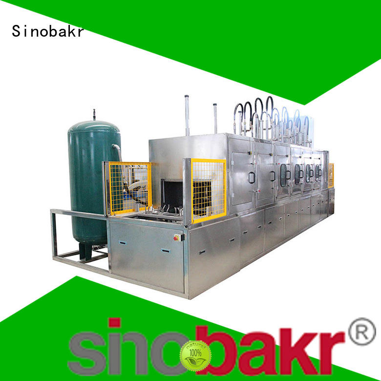 good quality parts cleaner machine satisfying for PCB industry
