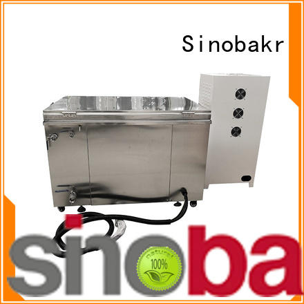 ultrasonic machine price ideal for mold Sinobakr