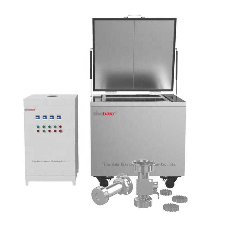 Car Parts Industrial Ultrasonic Cleaner High Quality Supplier In China